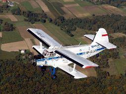 Kupić Historyczne samoloty AN-2