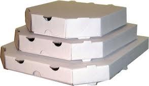 Kupić Pudełko do pizzy
