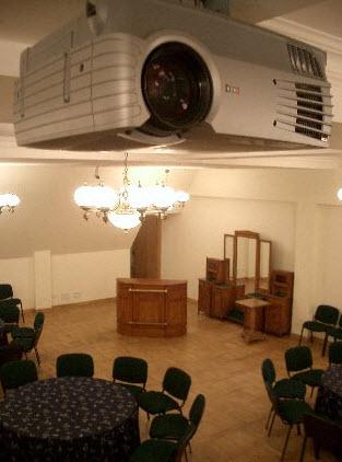 Kupić Urządzenia Wizyjne / Prezentacyjne, Projektory Multimedialne