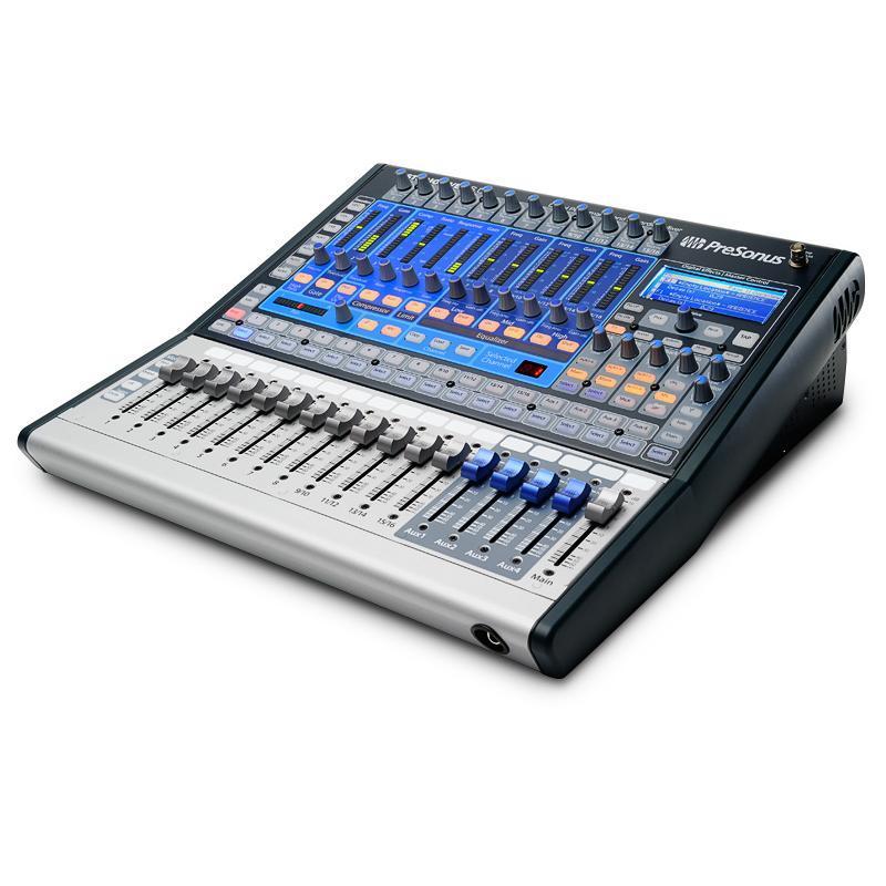Kupić PreSonus Studio Live 16.0.2