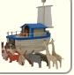 Kupić Zabawki drewniane