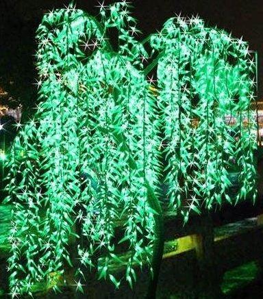 Kupić Drzewko LED - Wierzba Płacząca LS1440