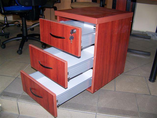 Kupić Kontenerek biurowy 3 szuflady
