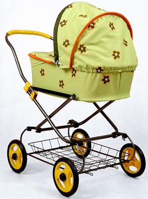 Kupić Wózek lalkowy Kaja