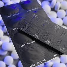 Kupić Folia aluminiowa podlepiana pergaminem