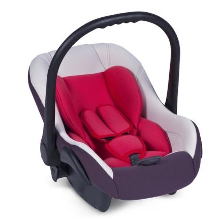 Kupić Fotelik samochodowy przeznaczony dla dzieci o wadze do 10 kg Carlo Silver