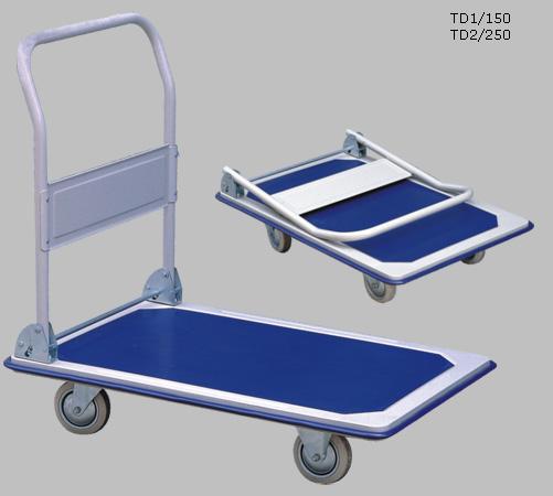 Kupić Wózki platformowe