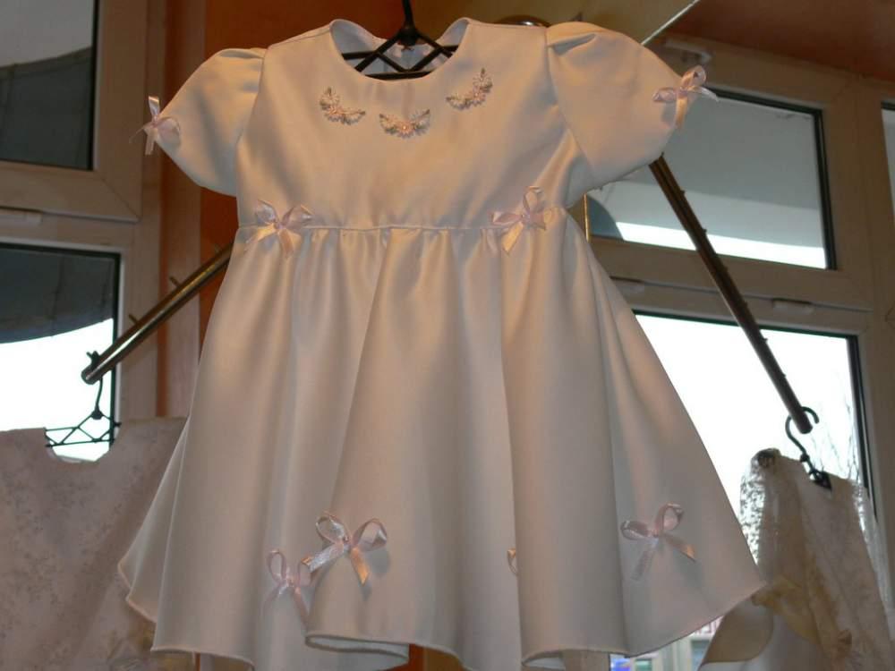 Kupić Sukieneczki do chrztu