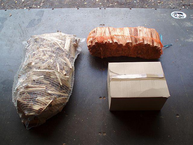 Kupić Drewno rozpałkowe
