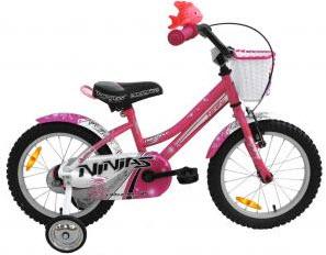 Kupić Rower Ninjas Girl