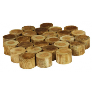 Kupić Surowiec drzewny okrągły