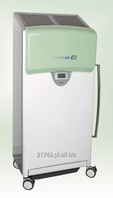 Kupić Plasmair - urządzenie służące do dezaktywacji i likwidacji bakterii, grzybów, wirusów, drożdży i pleśni.