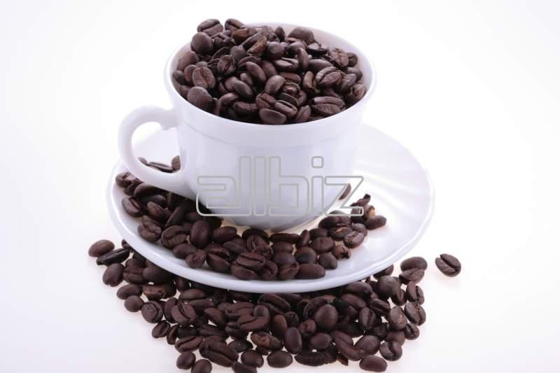 Kupić Kawa palona, mielona, rozpuszczalna, cappuccino, renomowane marki