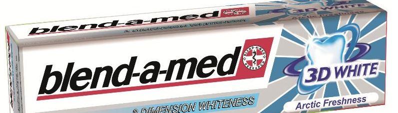Kupić Pasta Blend-a-med dostępna w ofercie firmy Genata.