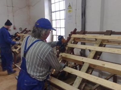 Kupić Palety drewniane jednorazowe