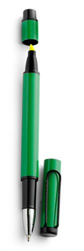 Kupić Długopis z markerem