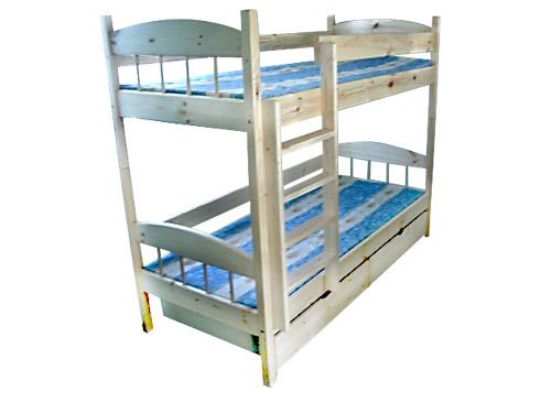 Kupić Łóżka piętrowe