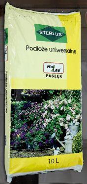 Kupić Podłoże uniwesalne do warzyw i roślin ozdobnych o pH 5,5 – 6,5.