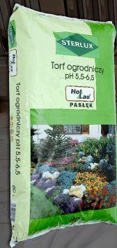 Kupić Torf ogrodniczy odkwaszony do zakładania i regeneracji trawników.
