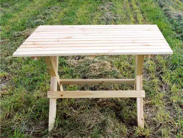 Kupić Stół ogrodowy