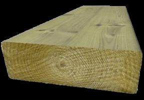 Kupić Drewno impregnowane