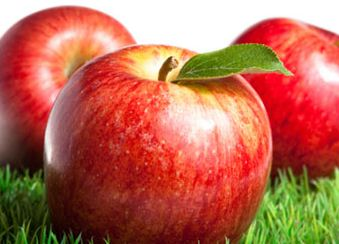 Kupić Jabłka, różne odmiany.