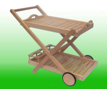 Wózki do grilla