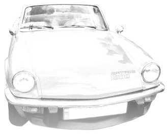 Kupić Oryginalne części do klasycznych samochodów angielskich