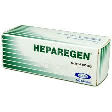 Kupić Heparegen