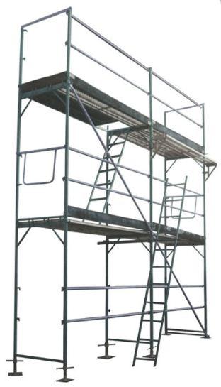 Kupić Rusztowanie ramowe RR-07/18 WYSOKOŚĆ 7 m