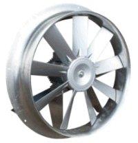 Kupić Wentylatory osiowe rewersyjne aluminiowe