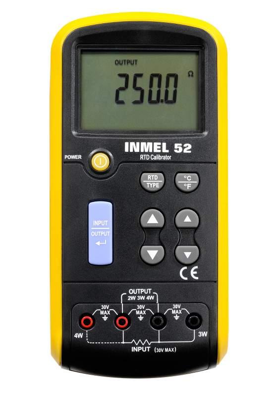 Kupić Kalibrator- MIERNIK INMEL 52