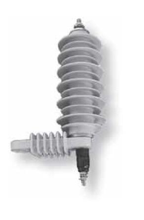 Kupić Ograniczniki przepięć INZP typu rozdzielczego, średniego napięcia 3 - 36 kV w osłonie polimerowej