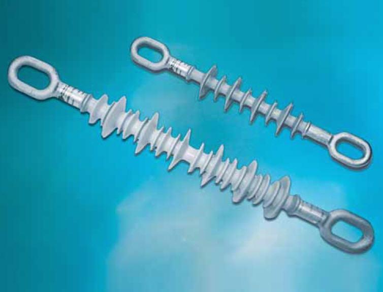Kupić Izolatory liniowe, kompozytowe, typ cs na napięcie do 36 kV