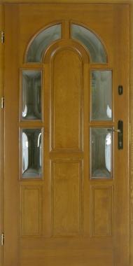 Kupić Drzwi wejściowe ocieplane Dwo 40