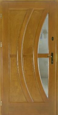 Kupić Drzwi wejściowe ocieplane Dwo 51