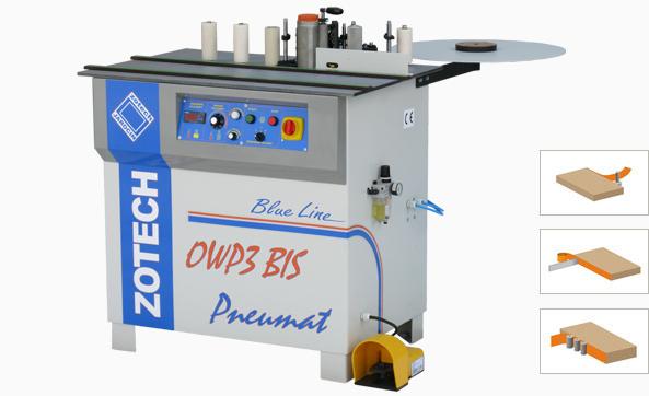 Kupić Oklejarka OWP3 bis PNEUMAT +H100 Blue Line