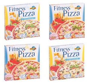 Kupić Pizza fitness