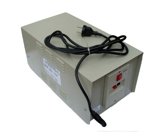Kupić Transformatory separacyjne i bezpieczeństwa dużej mocy w obudowie