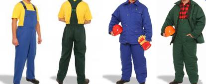 Kupić Odzież ochronna