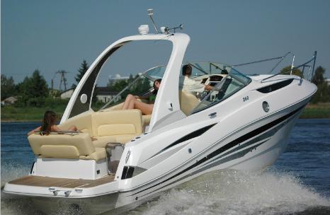 Kupić Jacht 260 Cruiser