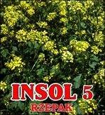 Kupić Koncentrat nawozowy do nawożenia rzepaku i gorczycy INSOL 5
