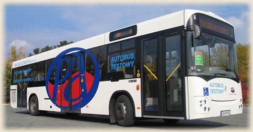 Kupić Autobusy miejskie JELCZ M121I4 MASTERO