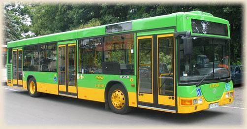 Kupić Autobusy miejskie JELCZ M125 VECTO
