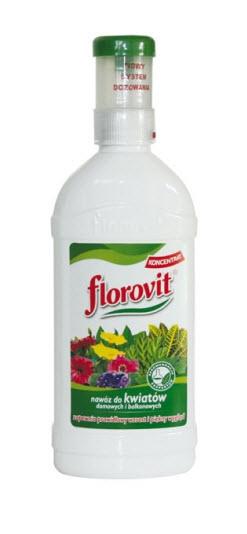 Kupić Nawozy ogrodnicze, FLOROVIT rozpuszczalny granulowany