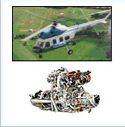 Kupić Silnik GTD 350 do śmigłowca Mi2