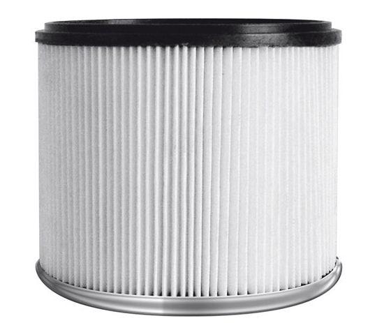 Kupić Filtry poliestrowe oraz filtr wyrzutu powietrza