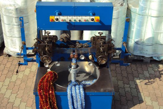 Kupić Maszyna do produkcji łańcucha (miszury)