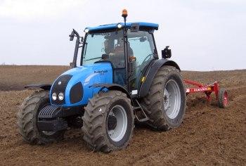 Kupić Ciągnik rolniczy Landini Powerfarm