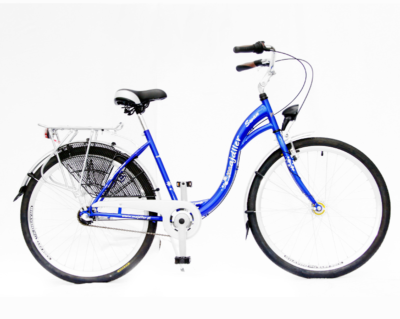 Kupić Rowery miejskie